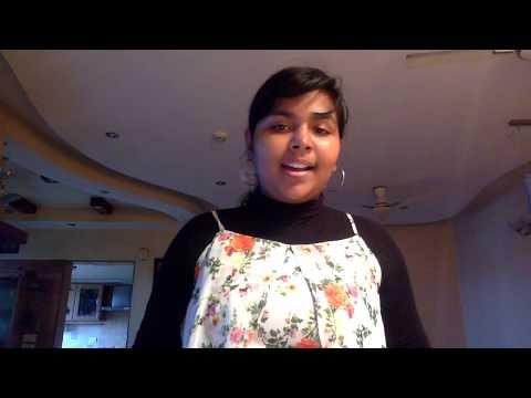 Ninna Snehadinda - Cover | Mugulu Nage | Anjana Padmanabhan