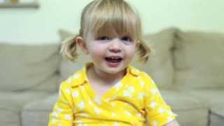 Repeat youtube video Claire's birthday message for mommy