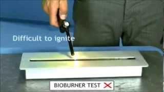 Diferencias entre quemador de bioetanol convencional y un Rubyfires.