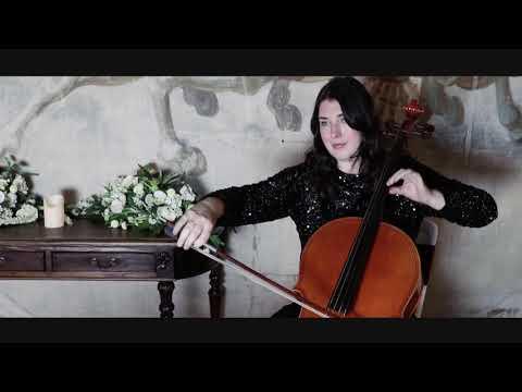 Beautiful Popular Cello Music