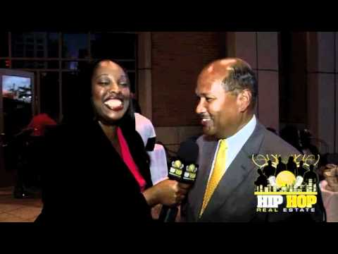National Urban League Convention 2011 in Boston Mass