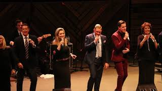 The Hoppers /  Ernie Haase & Signature Sound (Shoutin' Time) 03-08-19