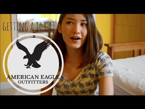 How to Get a Job at American Eagle ● bestdressed