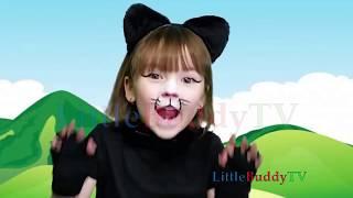 Cat Nursery Rhymes