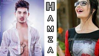 New Ringtone Romantic Song HD Video Love Full Screen TikTok Popular 2019 BY Hamza Muskan Status4u