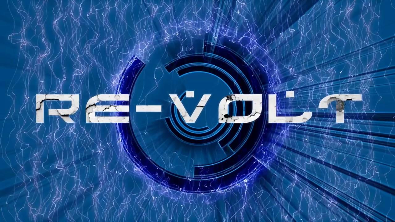 Re-Volt Teaser