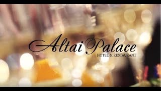 Шеф Блинов для едоков: люля-кебаб из баранины. Ресторан Altai Palace.