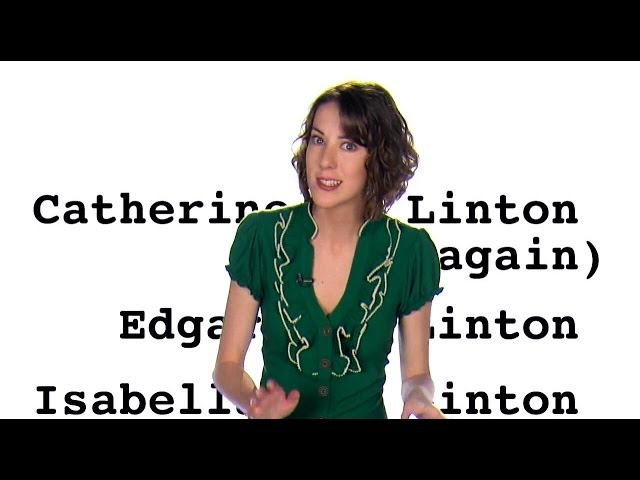 wuthering heights ch 1 3 analysis Wuthering heights: a study of environmental metaphors and characterization chapman emily bront' s wuthering heights is a novel that depends intensely on unmistakable writing with a specific end goal to outline subtle elements of her character's inward contemplations and being.