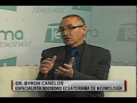 Dr. Byron Canelos