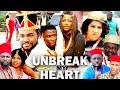 UNBREAK MY HEART (NEW ONNY MICHEAL MOVIE) - 2021 LATEST NIGERIAN MOVIE/ NOLLYWOOD