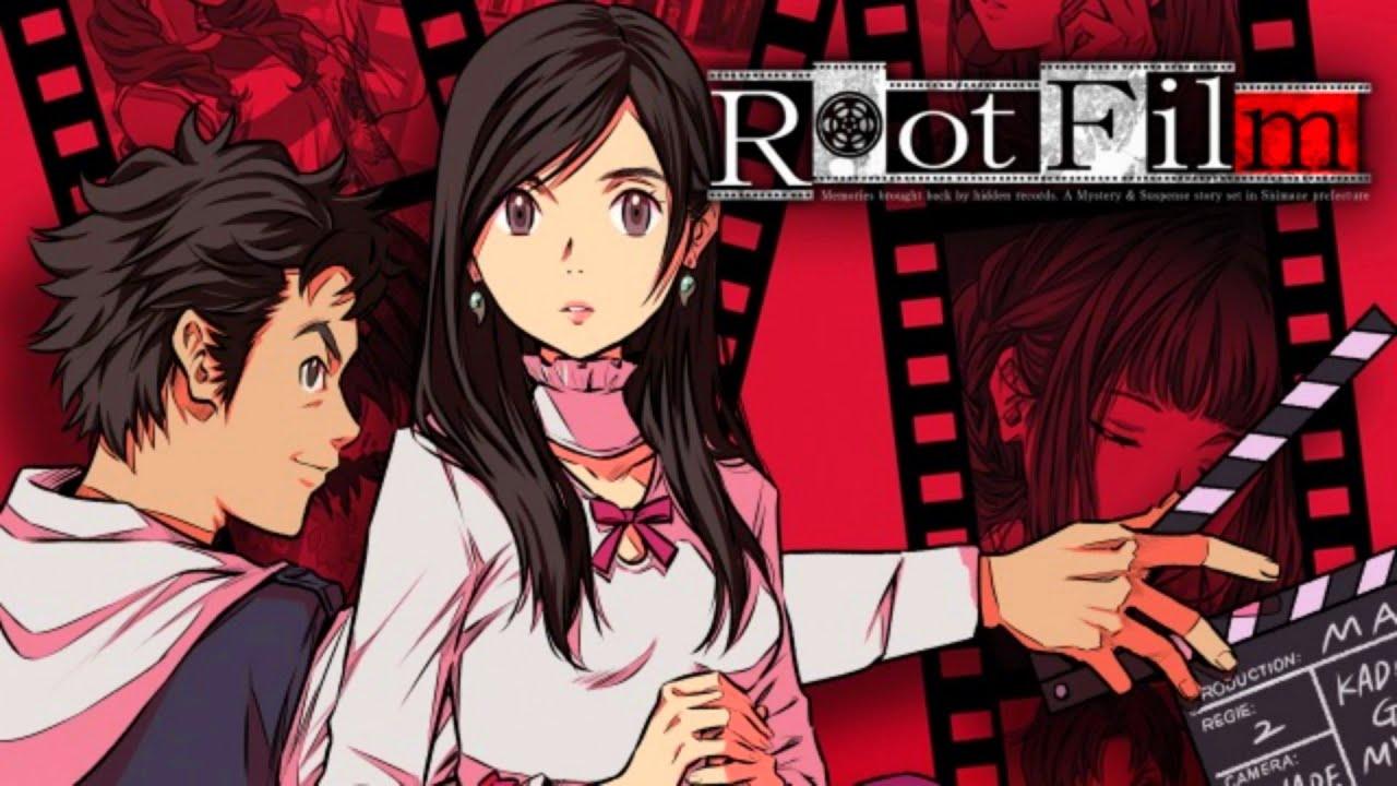 Root Film: uno sguardo in video alla demo dai Nintendo Switch nipponici