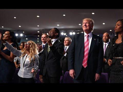 "President Donald J. Trump ""Dream Bold Again"" INSPIRATIONAL VIDEO"