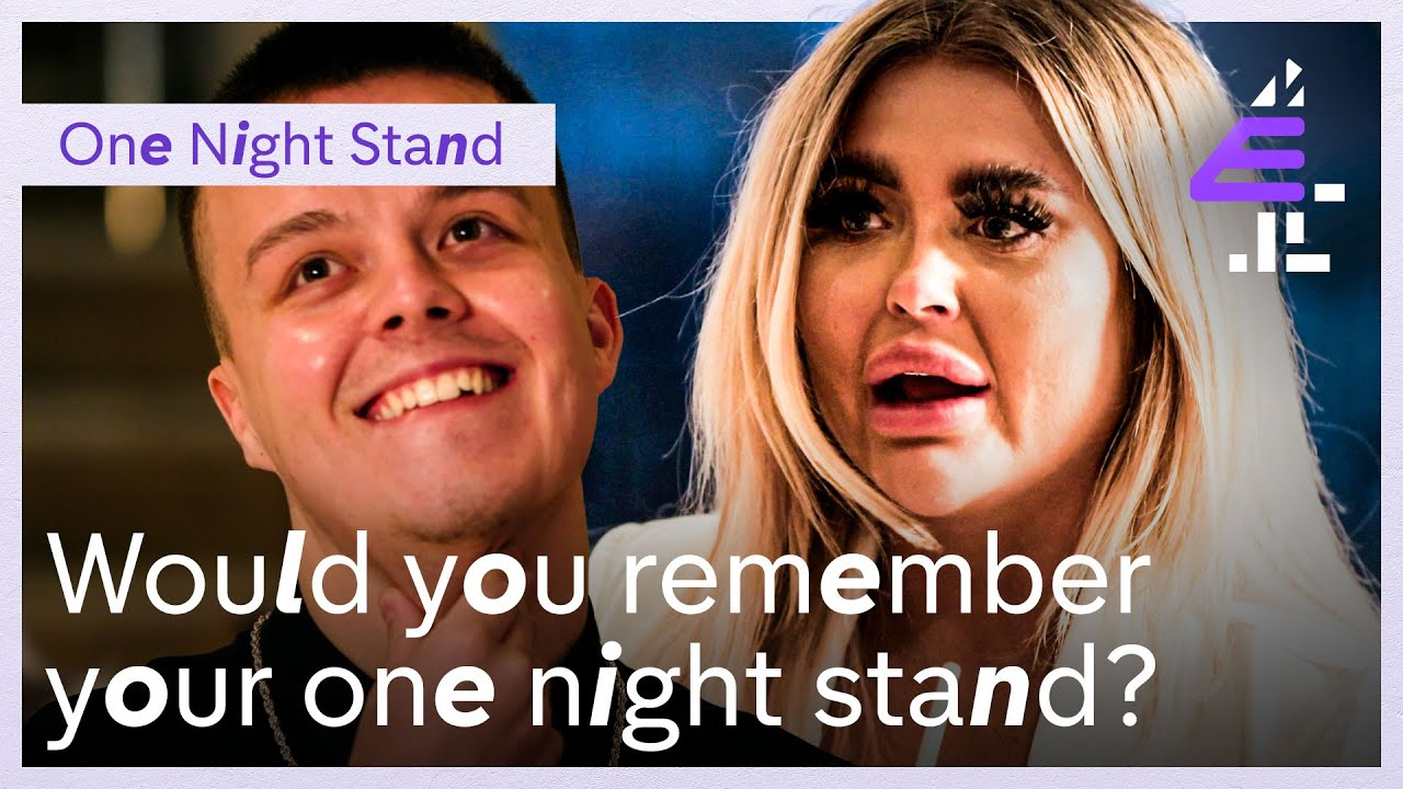 Download When Your One Night Stand Doesn't Remember Your Name   One Night Stand