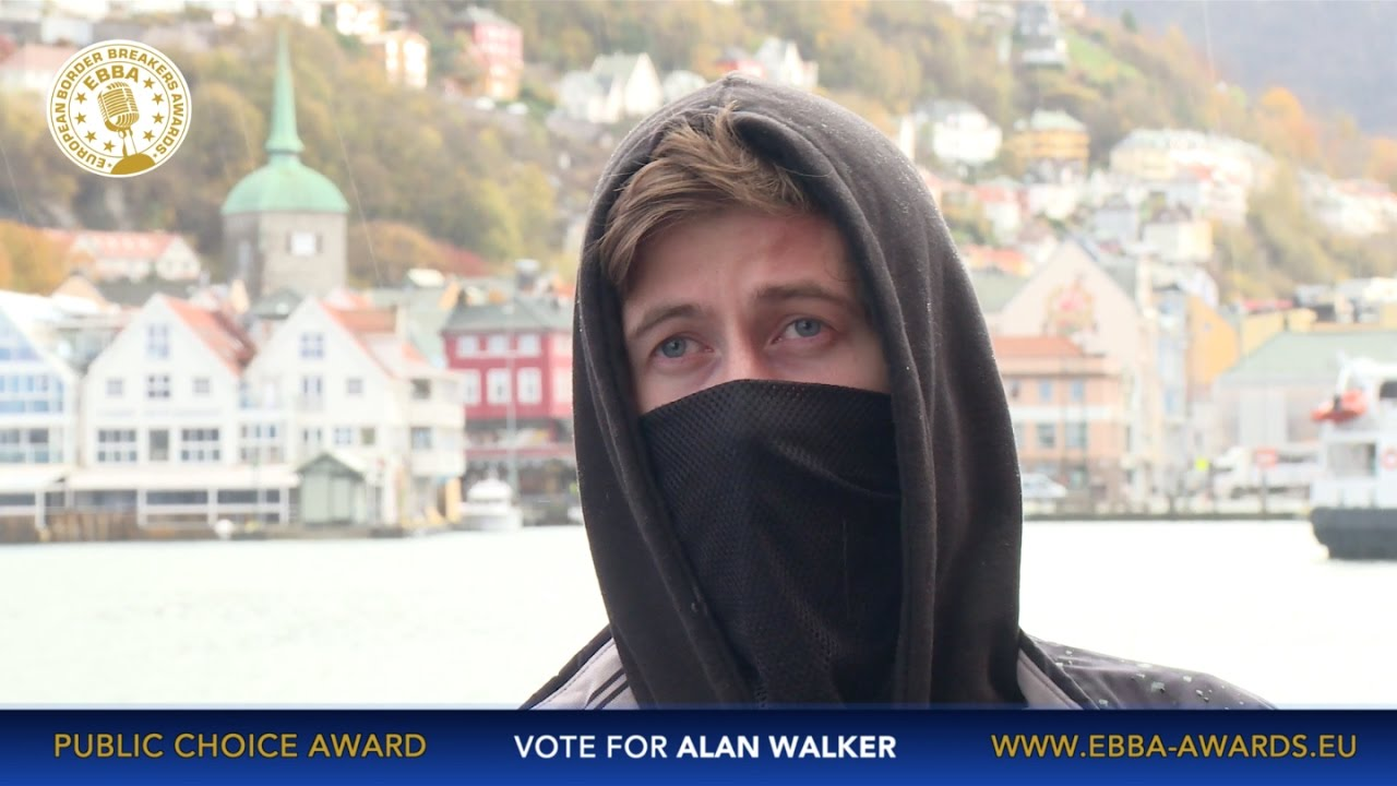 ebba17 winner alan walker norway youtube