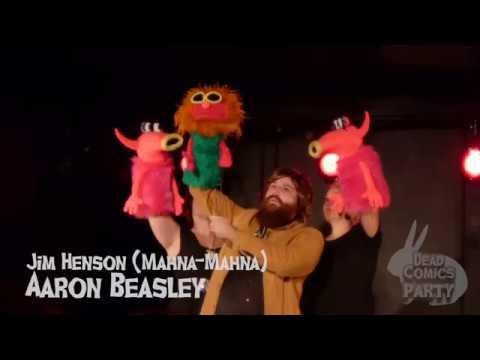 Jim Henson's Muppet Mahna Mahna Tribute