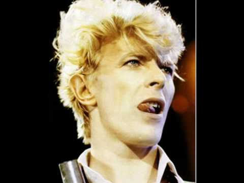 David Bowie Changes + Lyrics