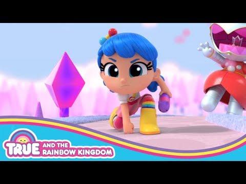 1 Hr Hero Moments Compilation   True And The Rainbow Kingdom Season 2