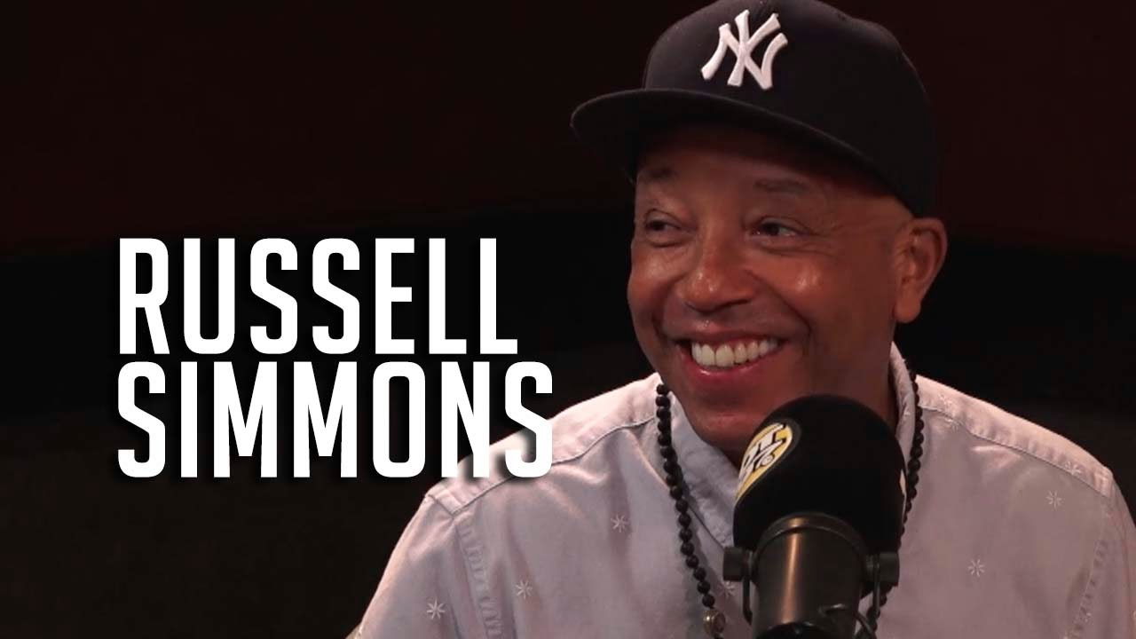 Russell Simmons Says Beef Is Over w/ The Game & Meek Mill Plus Talks Dating, Flint & Brandon Marshall