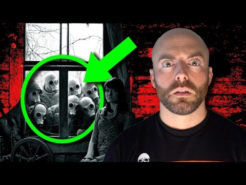 10 Creepiest Things Discovered by Youtubers