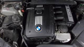 видео Тюнинг BMW E90 3-серия