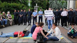 Киев узаконил рабство, чтобы расплатиться с США