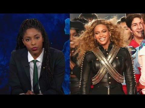 'The Daily 's' Jessica Williams Is Not Here For Your Beyoncé Shade  y