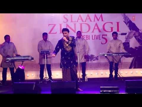 Debi Live 5 Mazboori Full Video Song | Debi Makhsoospuri - Salaam Zindagi | New Punjabi Song