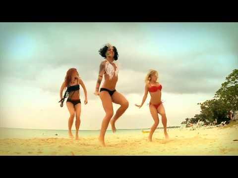Zion Lion   Gyal (gasy 2018) Dancing Video
