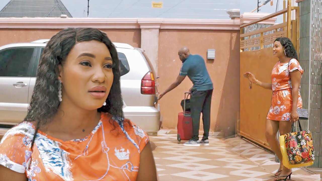 Download I Only Came 2 Visit Mum After Everything, But D Poor Houseboy Won My Heart D First Day I Saw Him-NG