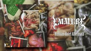 Emmure - Russian Hotel Aftermath NEW SINGLE 2016