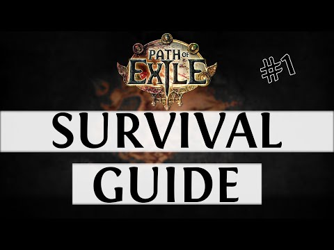Path Of Exile Beginner&#;s Guide (The Survival Guide) Episode # (PoE )