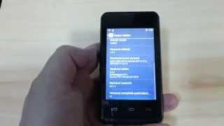 Allview A4 Duo - prezentarea unui smartphone ieftin