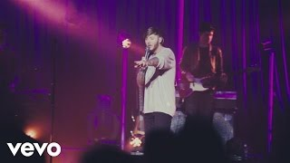 James Arthur - Get Down (Live) Video