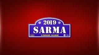 RALLY SARMA 2019