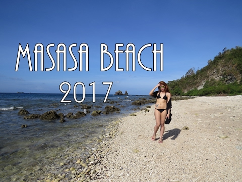 MASASA BEACH 2017