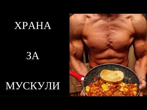 Какво да ядем