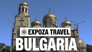 Bulgaria Vacation Travel Video Guide thumbnail