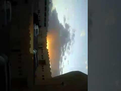 coool weather (tunisia)