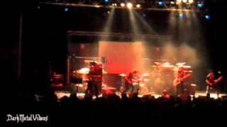 Nachtmystium - Hellish Overdose (Live, Pomona California)
