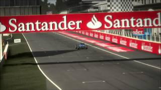 F1 2012 Monza Setup 1:19.307