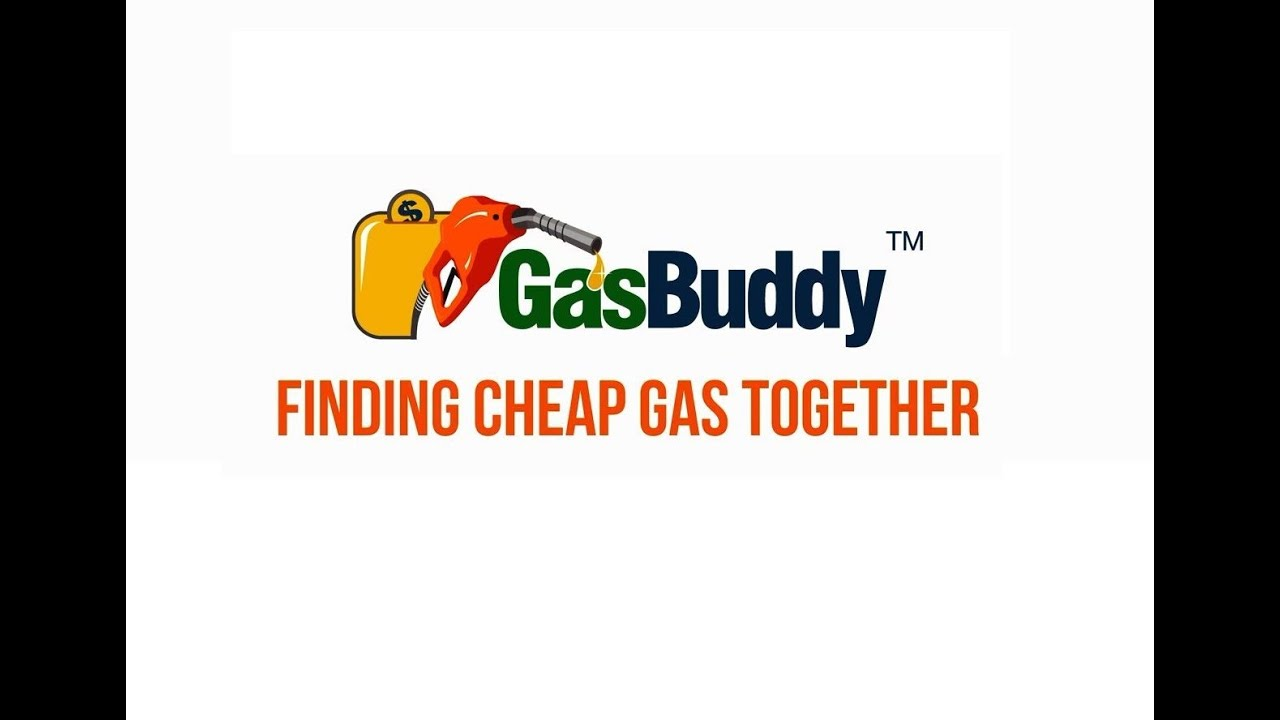 Where Is The Cheapest Gas >> GasBuddy, finding cheap gas together - YouTube