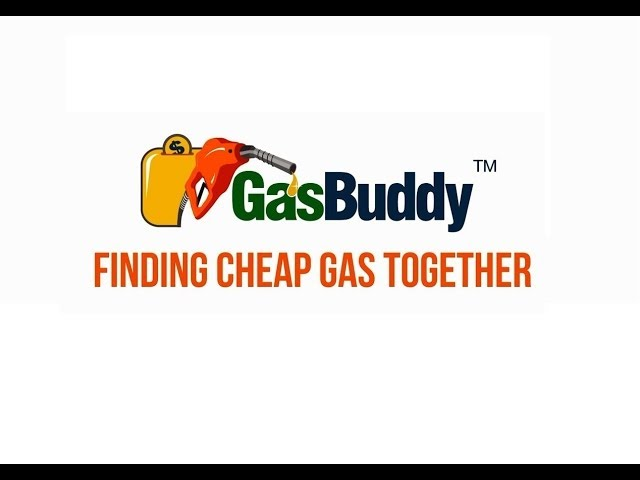 Cheap Gas Prices Near Me >> Find Your City S Cheapest Fuel With The Gasbuddy App Out Today In