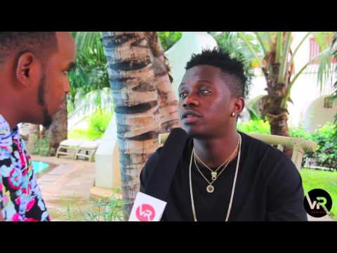 ONE ON ONE WITH BET AWARDS WINNER RAYVANNY @DIANI KENYA.