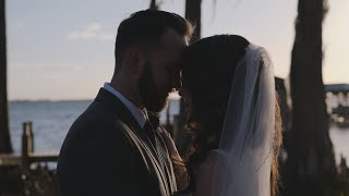 Lindee and Andrew Wedding Film | Windermere, FL
