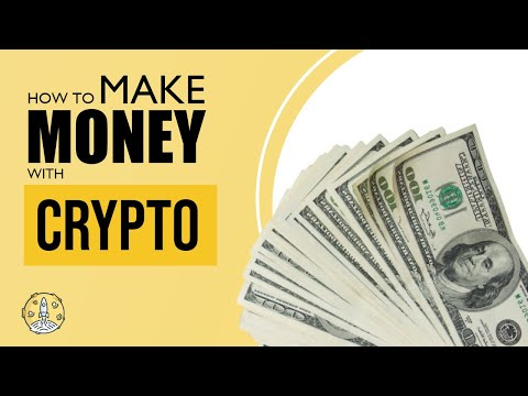 Can you make money trading cryptocurrencies