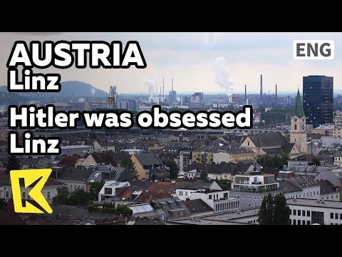 【K】Austria Travel-Linz[오스트리아 여행-린츠]히틀러가 집착한 린츠/Adolf Hitler/Voestalpine Stahlwelt/Steel