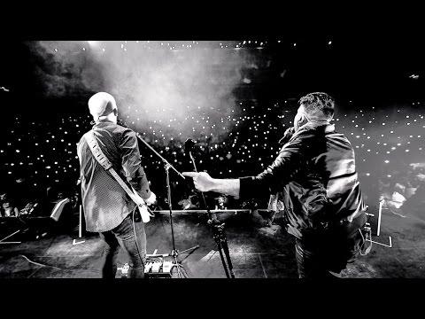 Madison - Yo Sólo Quiero Saber  (Live)