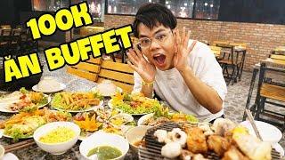 buffets secrets