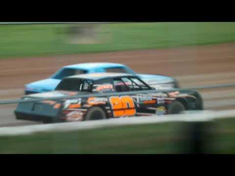 Pure stock heat - ABC Raceway 5/26/18