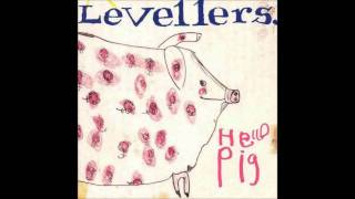 Watch Levellers Invisible video